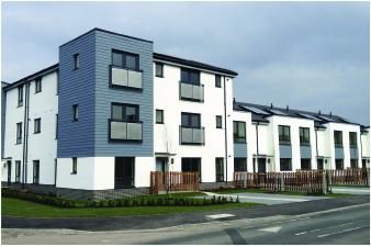 Social Housing Scheme system