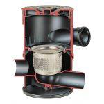WISY Vortex WFF100 Filter rainwater filter