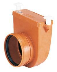 anti-backflow valve for rainwater tank small