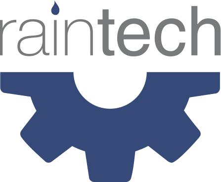 Raintech logo