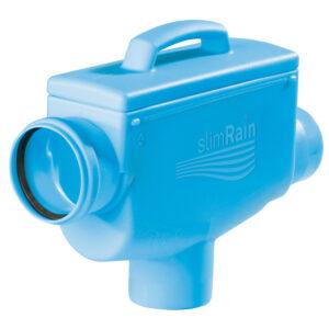 Horizon rainwater filter