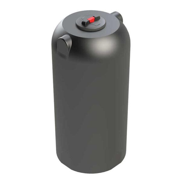 500-litre vertical tank